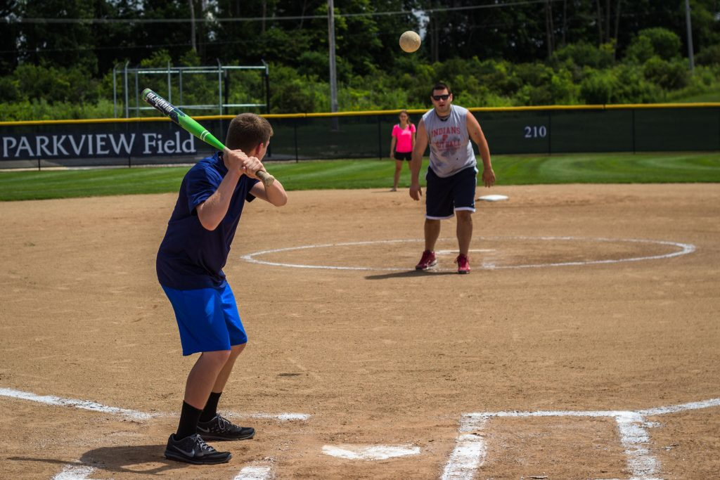 Midwest Bible School Baseball